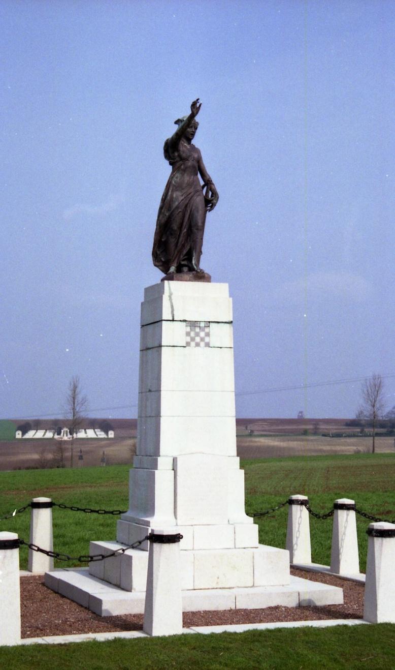 34th Division Memorial