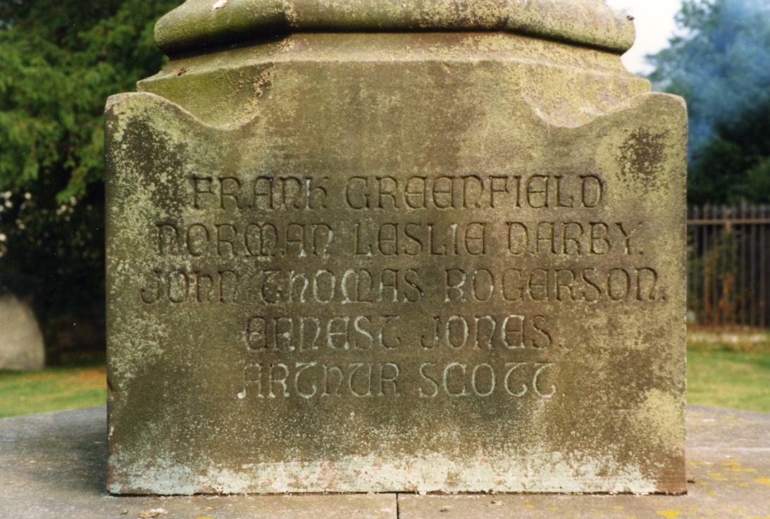 Stourbridge Pedmore St. Peter Cross