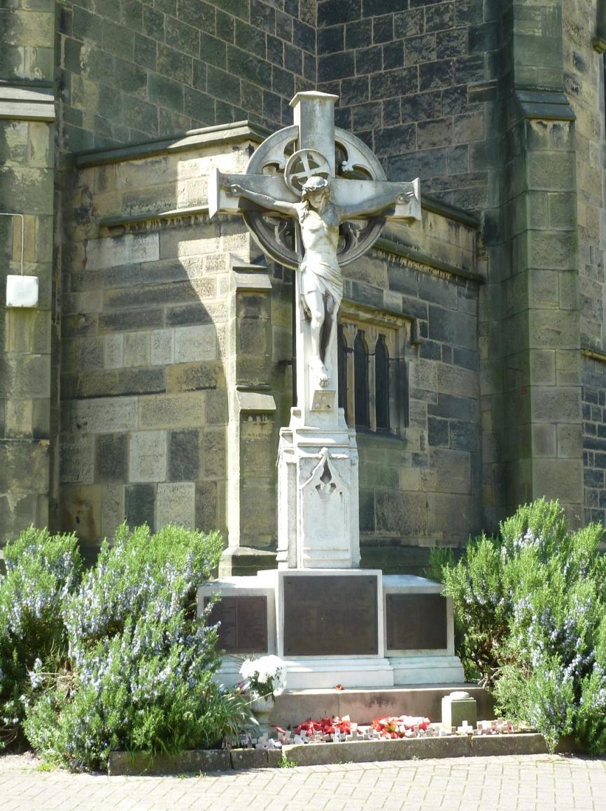 Coseley Christ Church