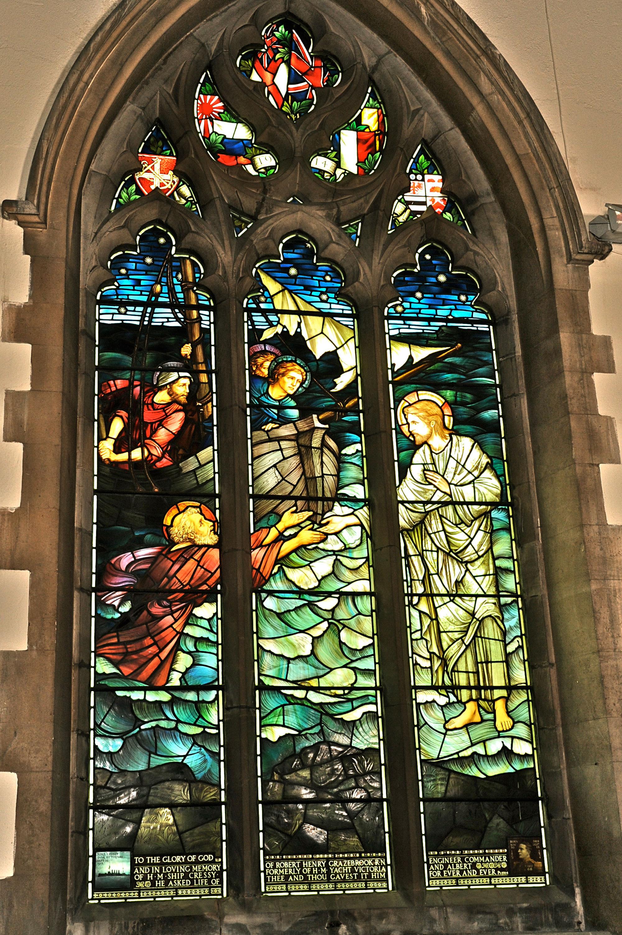 Stourbridge Oldswinford St. Mary
